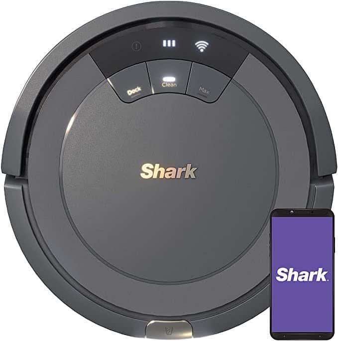Shark ION Robot Vacuum AV753