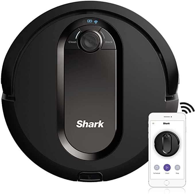 Shark IQ RV1001 Vacuuming Robot