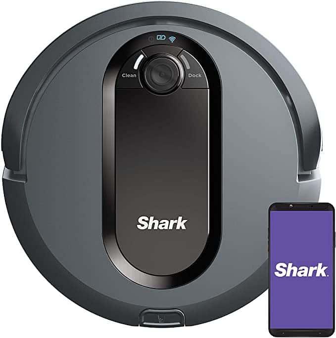 Shark IQ Robot Vacuum AV970